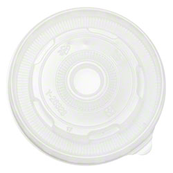LID FOR SOUP CONTAINER 12OZ-32OZ (MAHER) 1000/CS