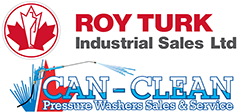 ROY TURK INDUSTRIAL SALES LTD.