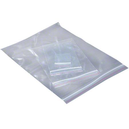 ZIPLOCK BAGS 2 X 2 X 2MIL PLAIN 1M/CS